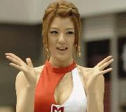 漂亮的美女模特 - Beautiful beauty model